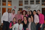 Pink Parties are fabulous!