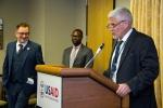 Todd Larson, Senior LGBTI Coordinator, USAID