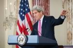 Secretary Kerry address GLIFAA at Pride at State